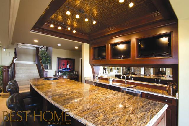 Kitchen Ceilings With Tin Tiles Modern Kitchen Tampa