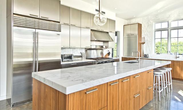 MKL Construction Kitchen kitchen
