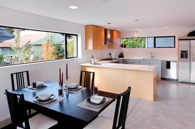 MLK modern-kitchen
