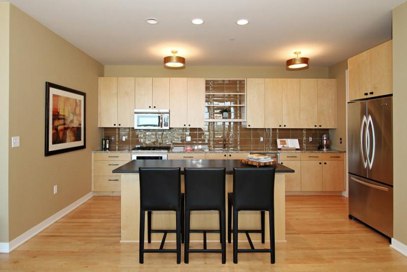 MN Kitchen Design Ideas - Modern - Kitchen - Minneapolis ...
