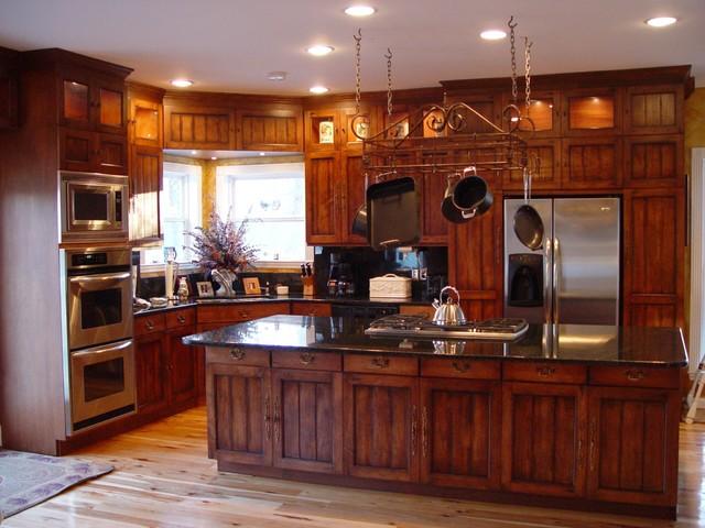 Custom Kitchen Cabinets Naples Fl Traditional Kitchen