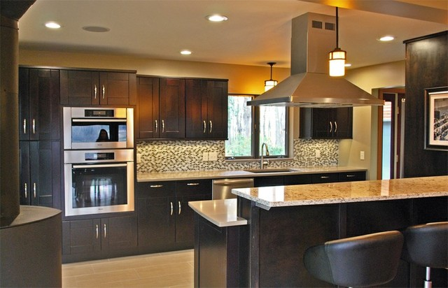 Magnificent Mocha Shaker Kitchen Cabinets 640 x 412 · 67 kB · jpeg