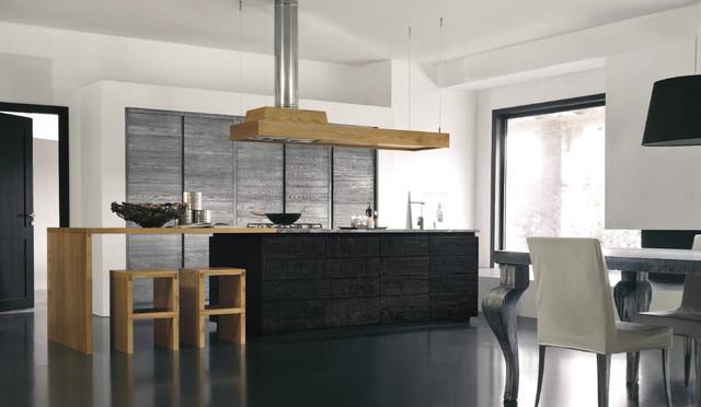 ModArt Kitchens contemporary-kitchen