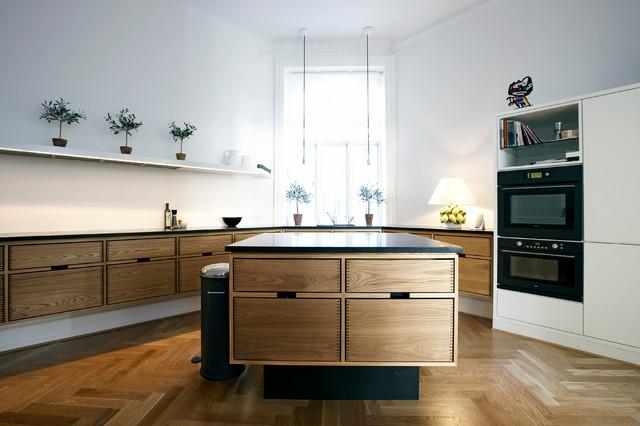 Inspiration til det moderne køkken