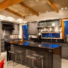 Modern Atlanta Kitchen