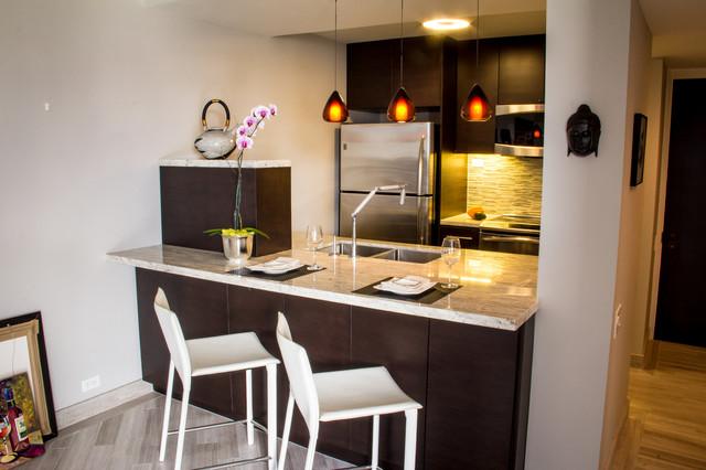 Top 28 bachelor condo design ideas 70 bachelor pad for Bachelor kitchen ideas