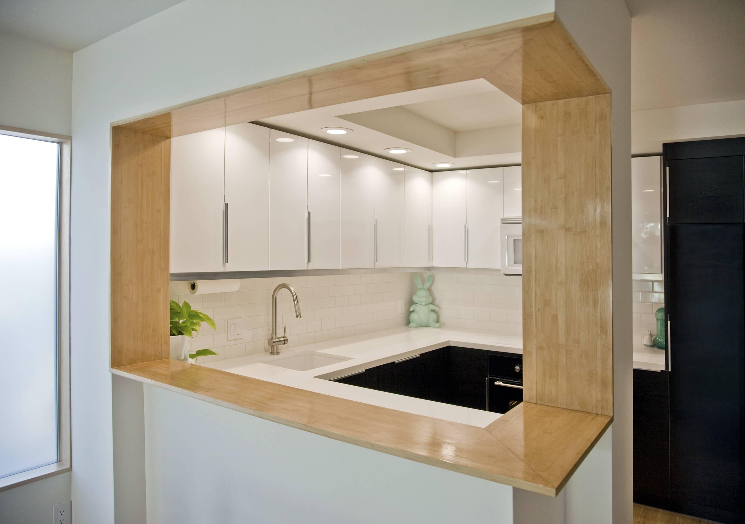 Modern Kitchen Bars Houzz