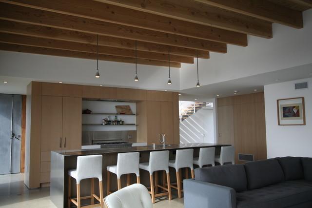 Modern Cardiff modern-kitchen
