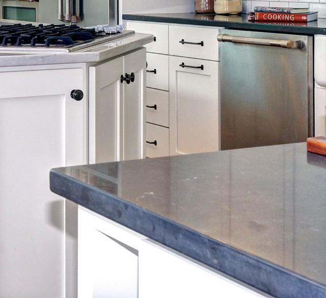 Modern Classic Modern Kitchen Columbus By Custom