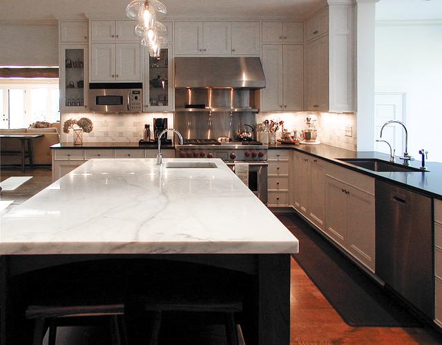Modern Classic Kitchen modern classic kitchen