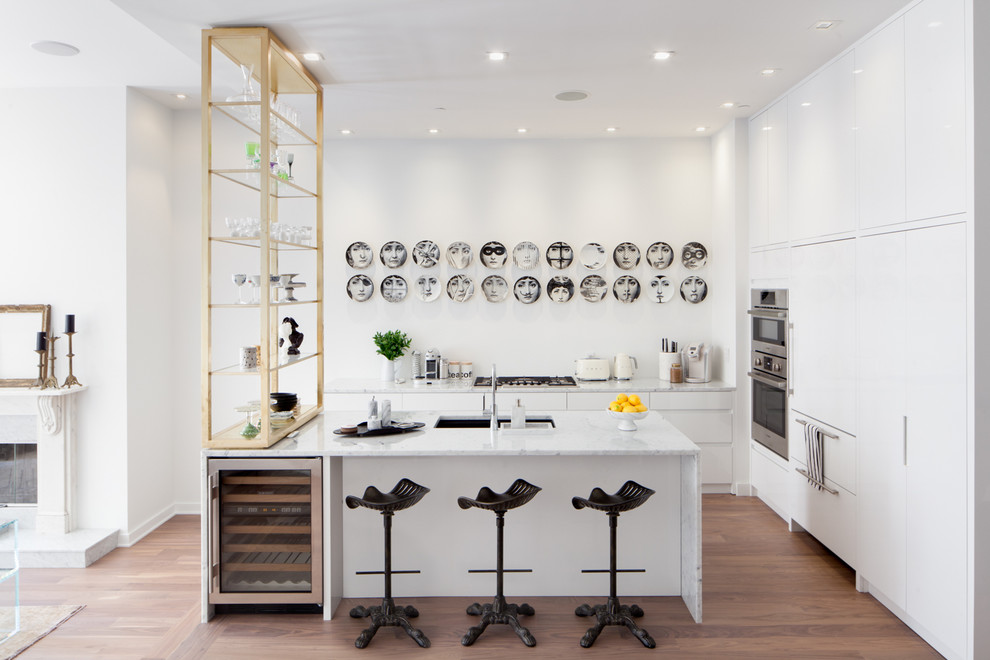 7 Hottest Kitchen Decor Trends for 2019