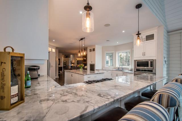 Modern Cottage Halifax Kitchen 6