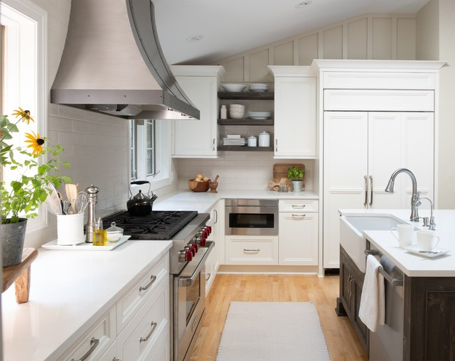 How Much Does It Cost to Hire a Kitchen Designer?