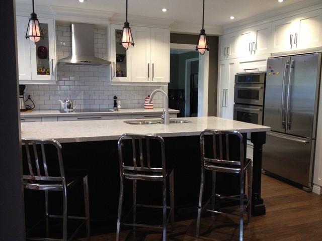 Modern Design Modern Kitchen Toronto By La Kasa Design