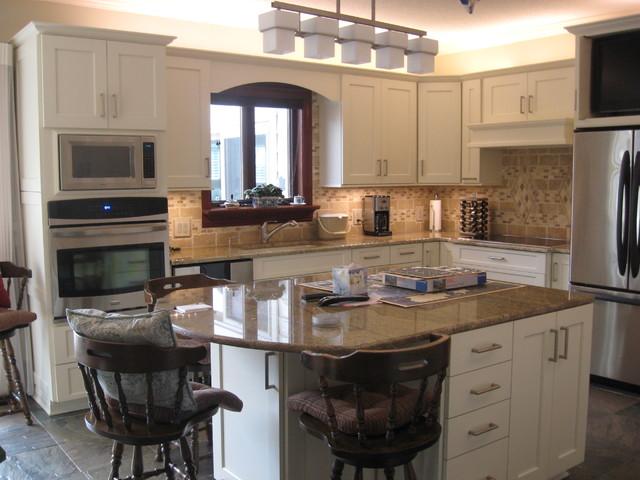 modern elegance modern kitchen other by design