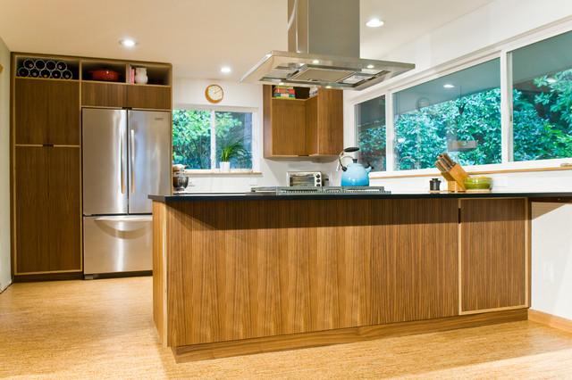 Modern Europly Kitchen modern-kitchen