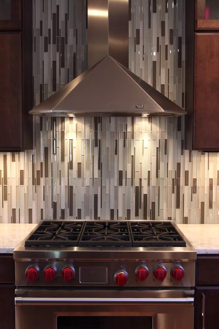 Modern Evanston Kitchen by Normandy Remodeling modern-kitchen