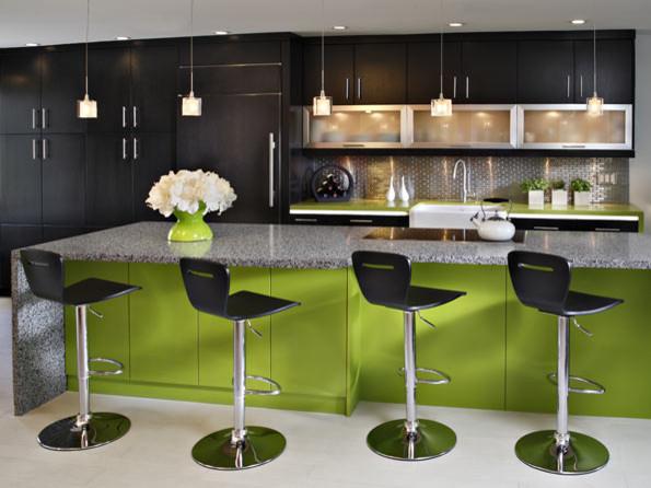 Modern Examples modern-kitchen