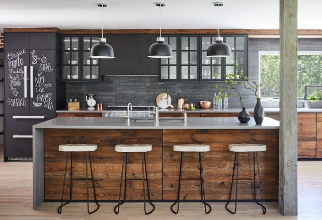 How To Make The Most Of A Single Wall Kitchen