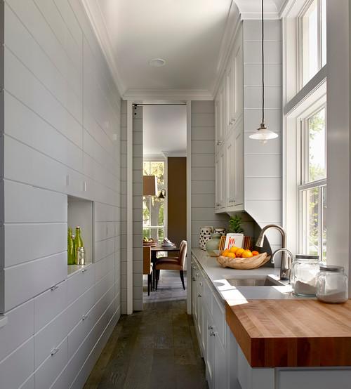 Modern Farm House | Elmhurst, IL