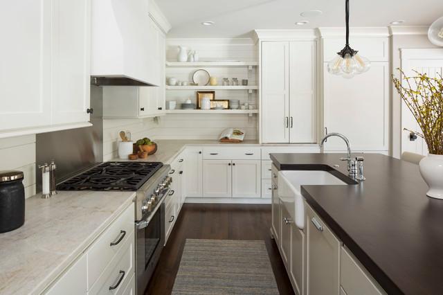 Modern farmhouse farmhouse-kitchen