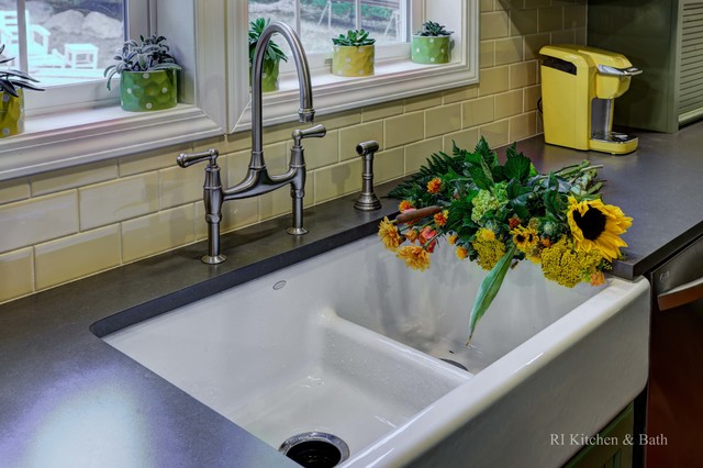 Kitchen Country Providence By Ri Bath