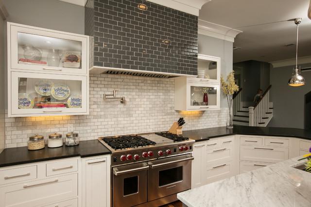 modern farmhouse kitchen modern kitchen dallas by kitchen rh houzz co uk modern cabin kitchen design modern cottage kitchen pinterest