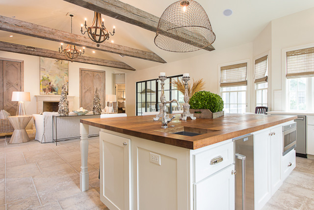 modern french kitchen modern in tarrytown 827