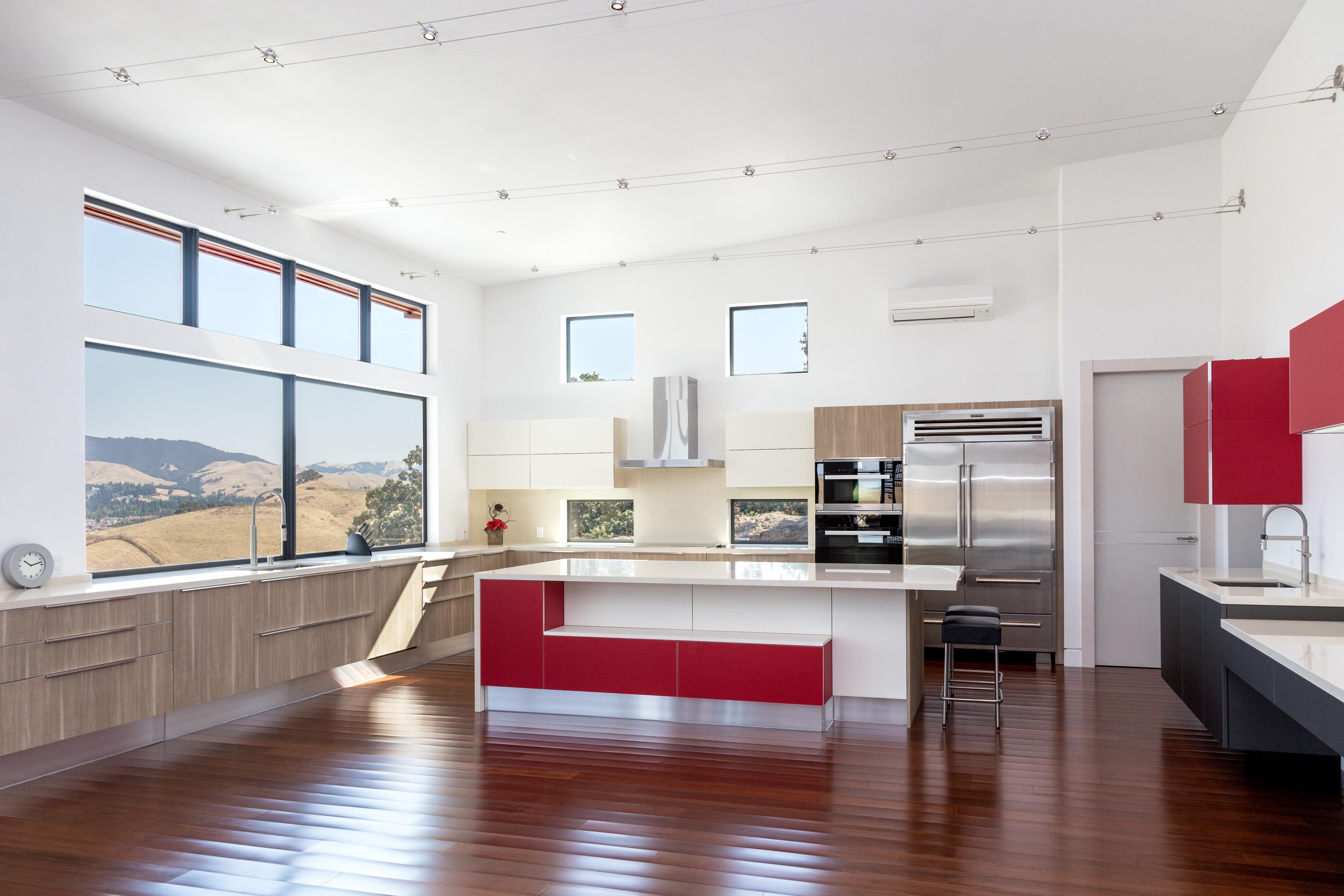 Modern Home Build
