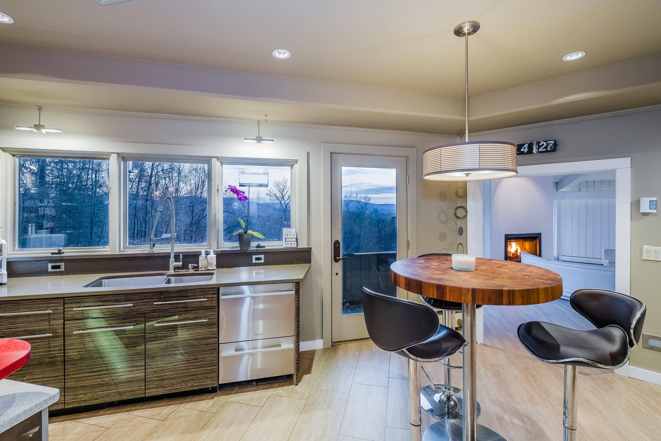Modern Home in Farmington