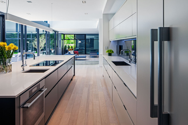 kitchen designers oakville modern home in oakville ontario scandinavian kitchen 951