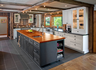 marvellous modern industrial kitchen ideas | Modern Industrial Kitchen - Industrial - Kitchen ...