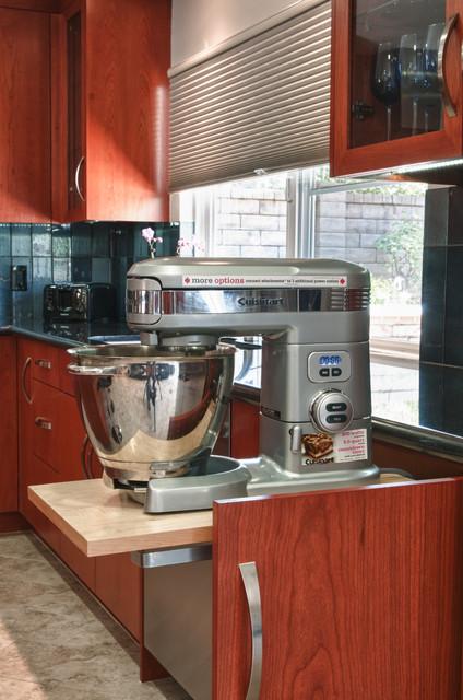 Modern Kichen modern-kitchen