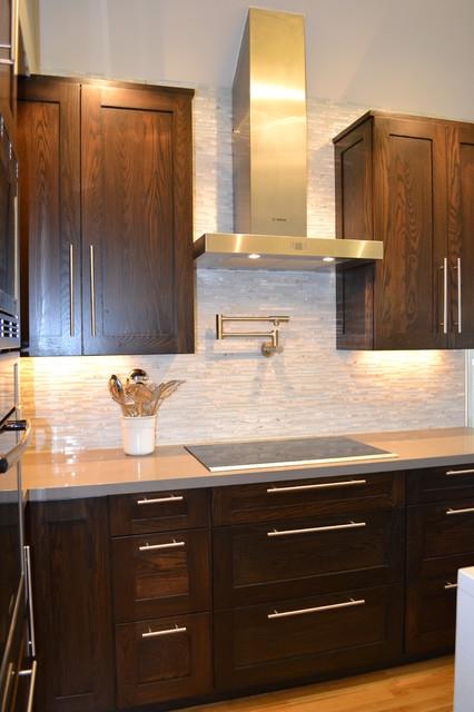 Modern Kichen V Modern Kitchen Atlanta By Studio Design Elements
