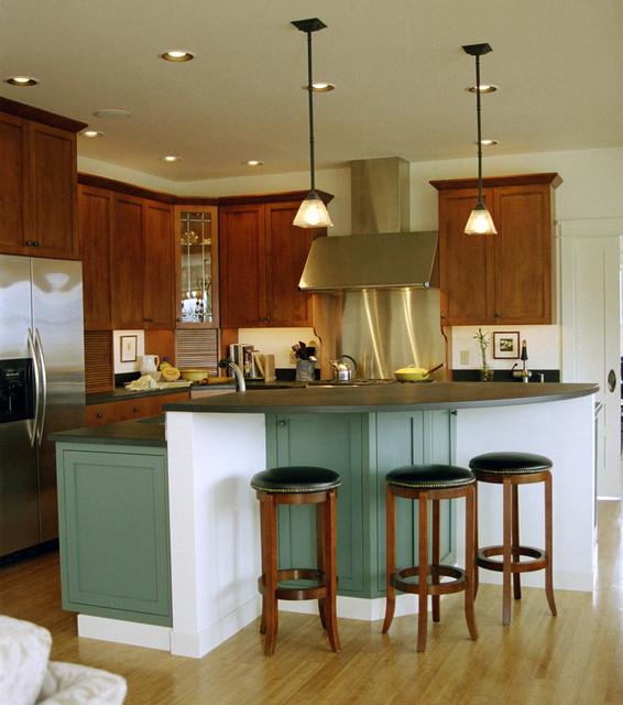Contemporary Kitchen Houzz: Modern Kitchen