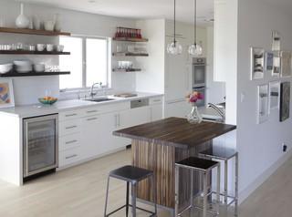 modern kitchen - modern - kitchen - birmingham -alabama sawyer