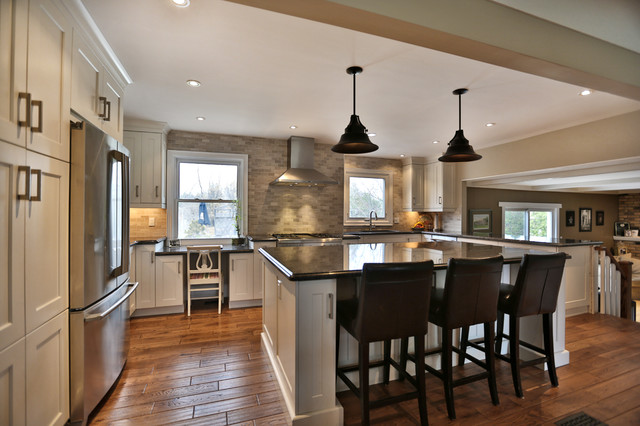 modern kitchen burlington ontario modern kitchen