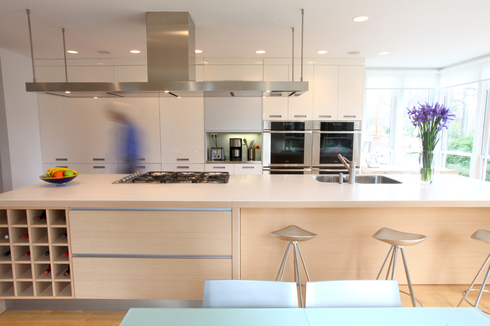 Five Effective Tips for Creating a Luxury Kitchen