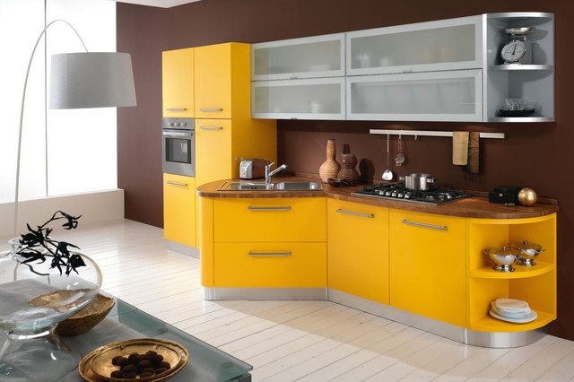 Modern Kitchen By Spar Italy Modern Kitchen New