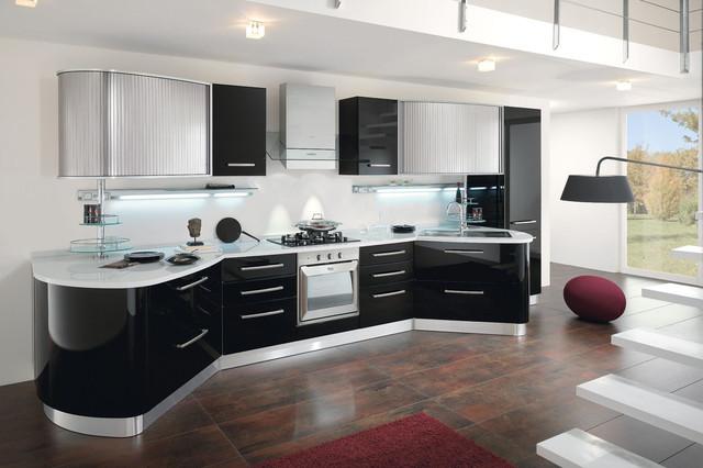 Modern Kitchen by Spar, Italy modern-kitchen