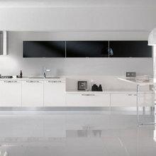 Modern Kitchen by Spar  Italy