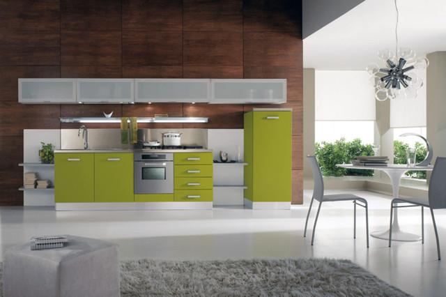 Modern Kitchen By Spar Italy Modern Kitchen