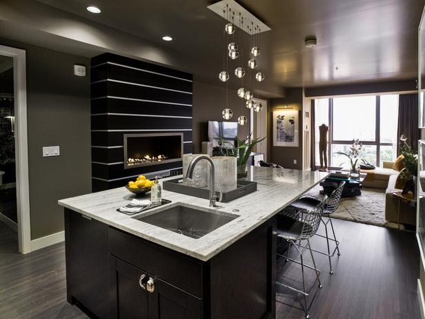 Modern Kitchen Cabinets Design Remodel Modern Kitchen