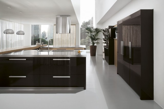 modern kitchen cabinets contemporary kitchen los