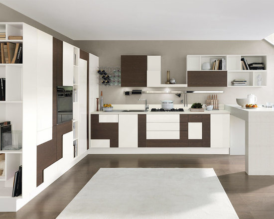 Modern kitchen cabinets - Modern kitchen cabinets,Modern kitchen design, modern kitchen cabinets , Italian kitchen cabinets, stone table