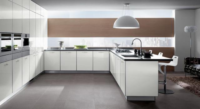 Modern Kitchen Cabinets Modern Kitchen Toronto By HH Kitchen Design