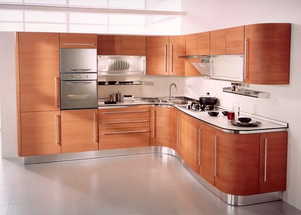 Modern kitchen cabinets for Lifestyle kitchen units