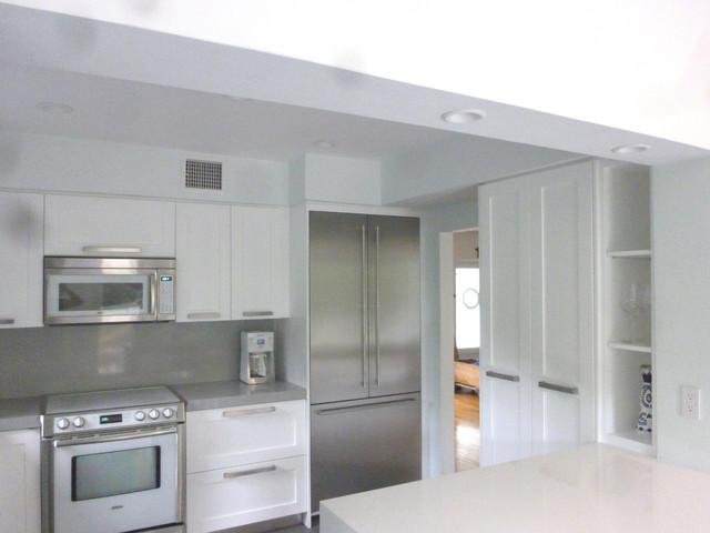 Modern Kitchen Cabinets contemporary-kitchen