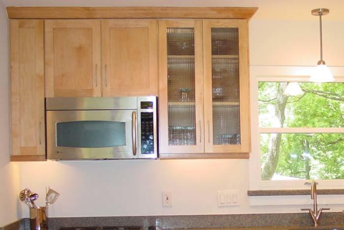 Modern Kitchen - Casa Linda, Dallas