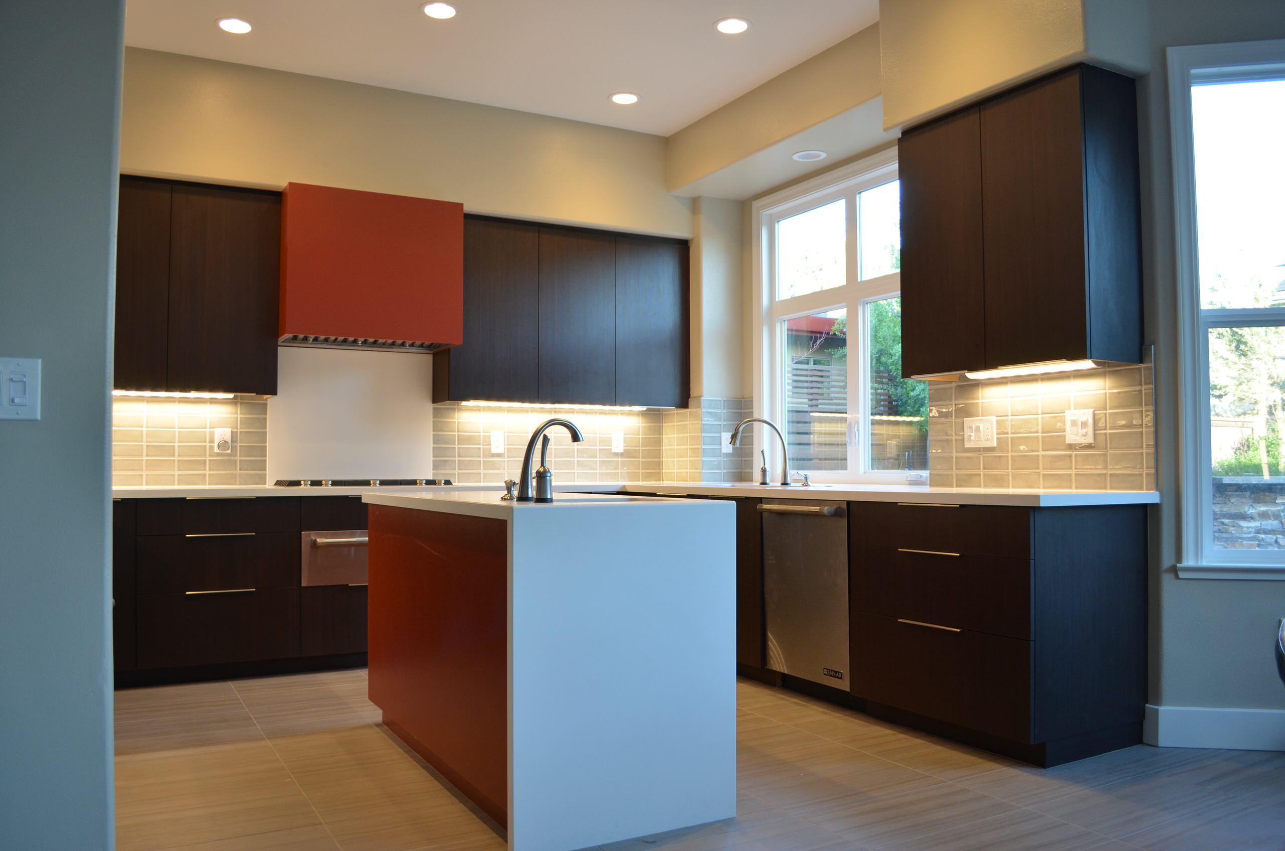 Modern Kitchen Davis